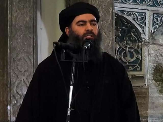 Iraq says woman detained in Lebanon is not Baghdadi wife