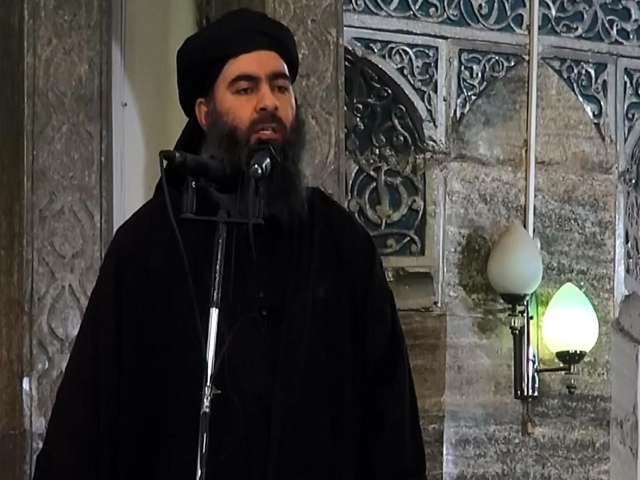 Lebanon detains wife of ISIL leader -UPDATED