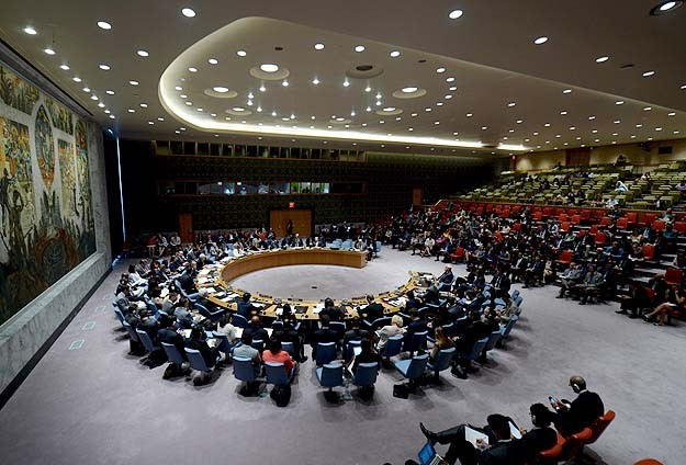 New Zealand, Spain, Turkey compete for UNSC seat