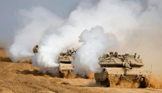 Hamas accuses Israel of 'tampering' with truce