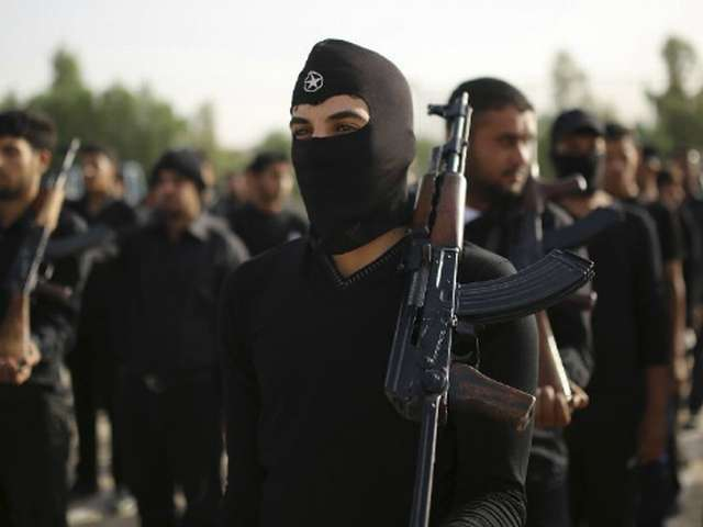 200 Sunni women and children detained by Shi'ite militias in Iraq