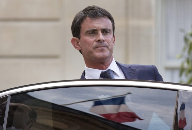 French PM warns Europe of more attacks