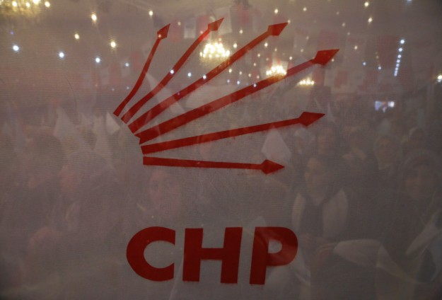 Turkish main opposition switches Istanbul chief