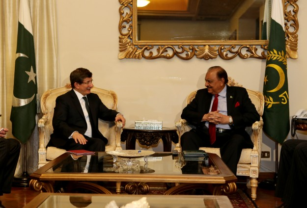 Pakistan-Turkey relations to hit new heights