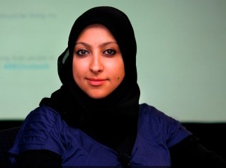 Bahrain detains Shi'ite rights activist on arrival at airport