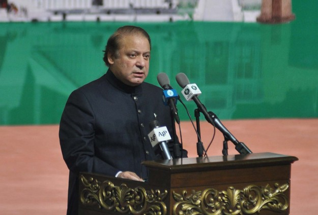 How Pakistan's prime minister survived a crisis