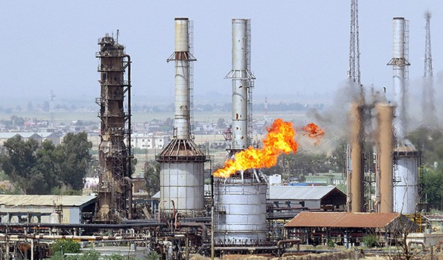 KRG hopeful about interim oil agreement with Baghdad