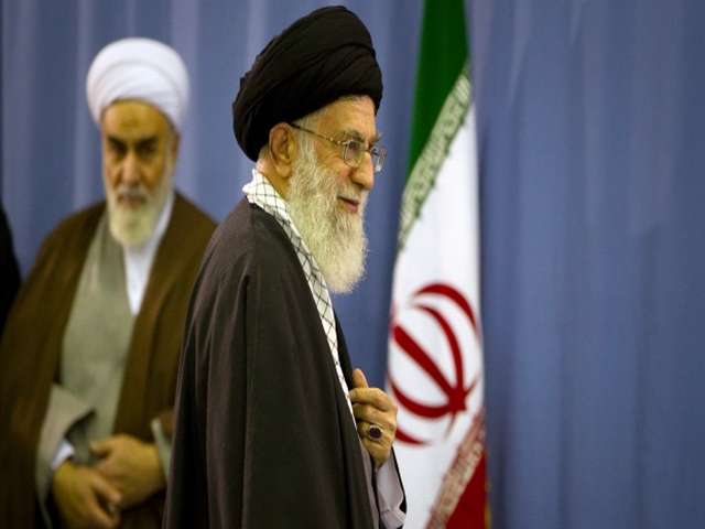 Khamenei says not opposed to extension of nuclear talks