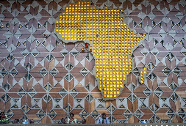 Africa is of top priority for Europe -officials