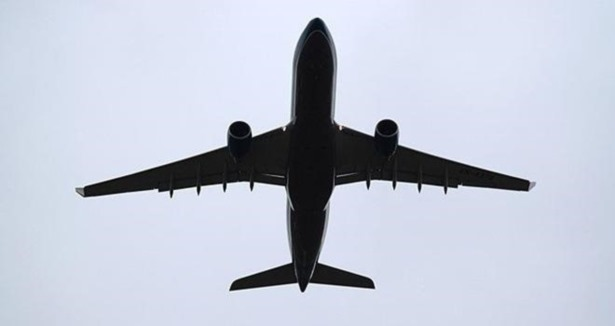 Plane carrying diplomats expelled from US lands in Moscow