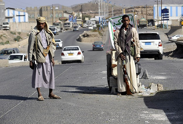 Yemen parliament gives confidence to new govt -UPDATED