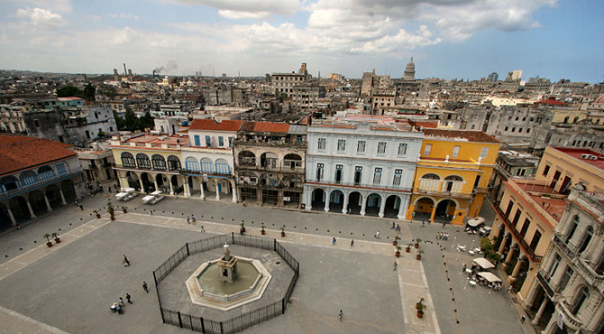 Cuba rejects plans for first mosque