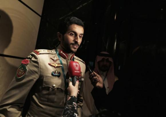 Bahrain denies torture allegations against King's son