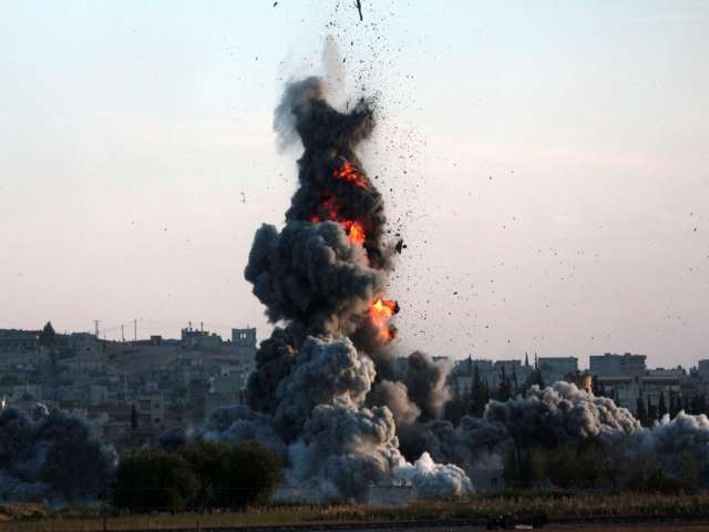 US says airstrike killed ISIL chemical weapons expert