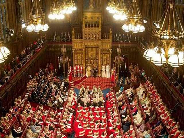 Lords gear up for Brexit bill battle