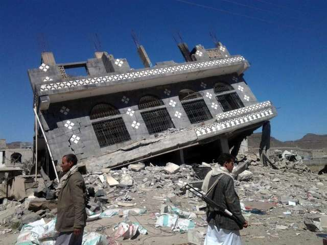 Yemen's Houthis reject federalism blueprint