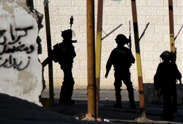 UN: New Israel-Palestinian tensions could be irreparable