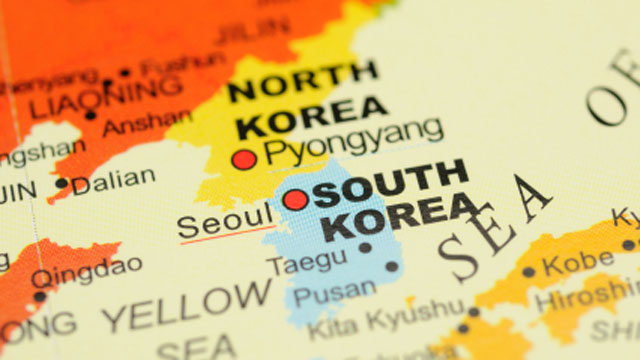 South Korea cracks down on illegal North Korean coal