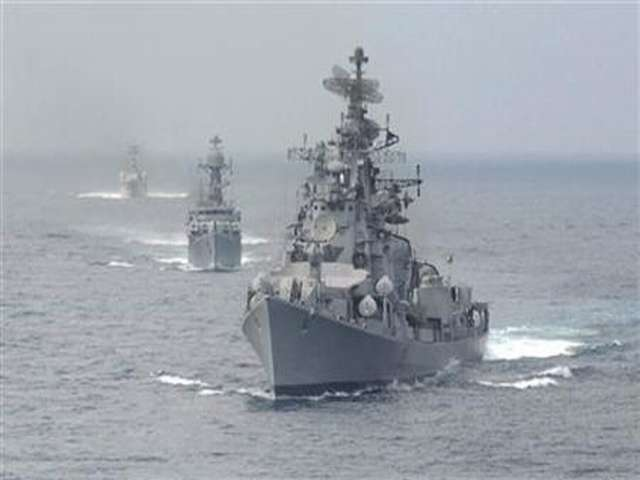 India raises defence budget as it confronts China