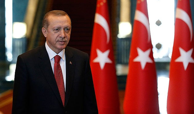 Turkish president to visit Colombia, Cuba, Mexico