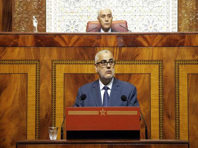 Morocco prosecutor rules out foul play in minister's death
