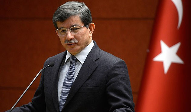 Davutoglu: Turkey will defend rights in Mediterranean
