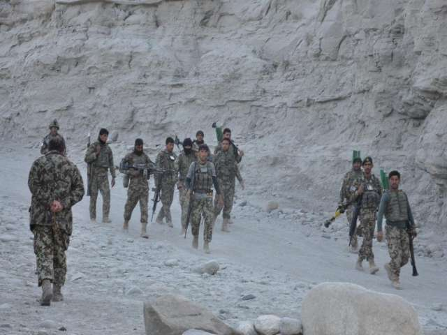 Afghan forces recapture Musa Qala from Taliban
