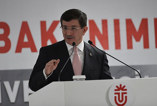 Turkish PM: All against democracy to be held accountable
