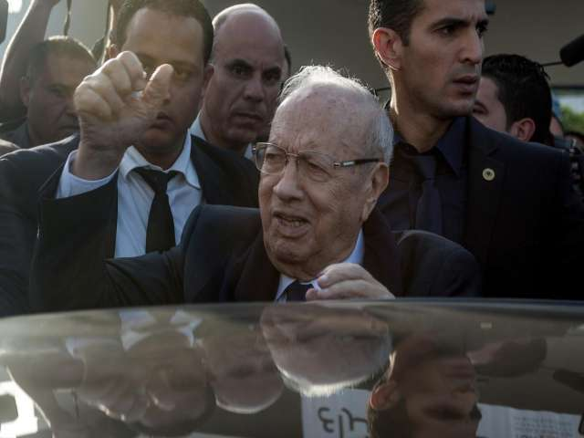 Tunisia's President-elect Essebsi to resign from party