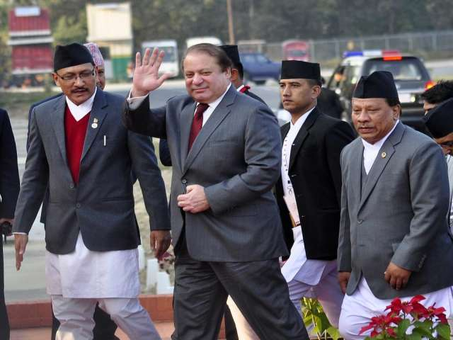 Energy cooperation only deal made by South Asia leaders