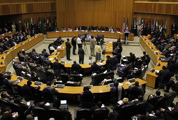 Pan-African Youth Union summit opens in S. Africa