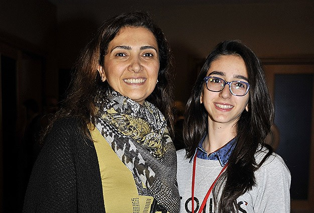 Turkish students vote for changes in education
