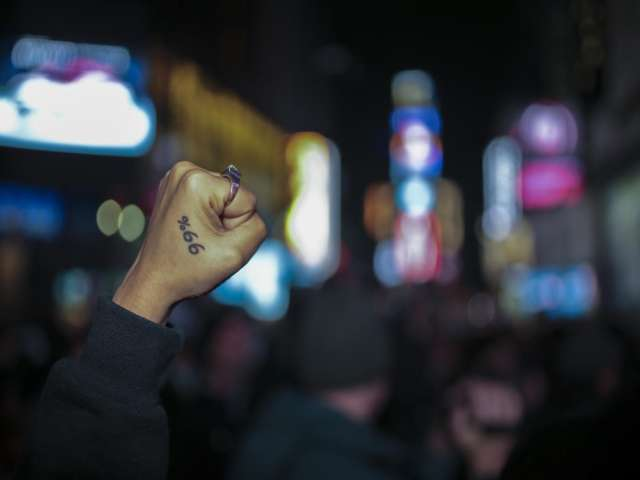 Fresh protests set after no charges in NYC chokehold case