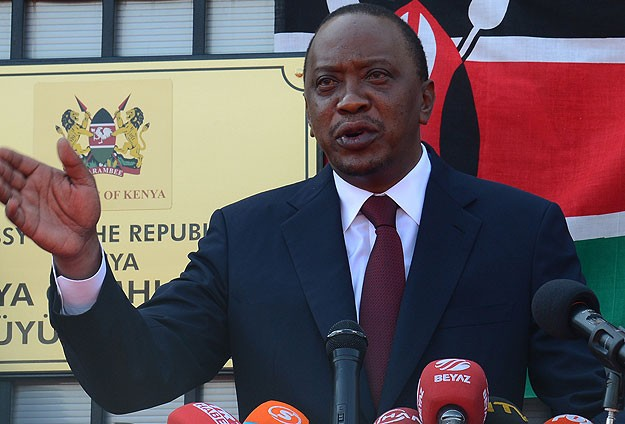 Kenyan court throws out sections of controversial security law