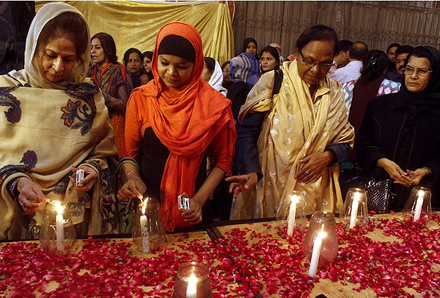 2-minute silence in India schools for Pakistan victims