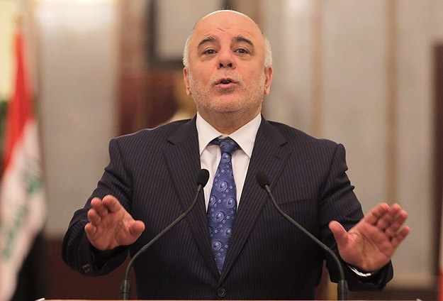 Iraqis must be patient on economy, PM says