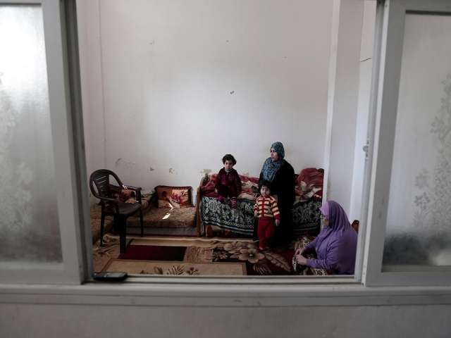 Syria to Gaza: Death to death awaits refugees