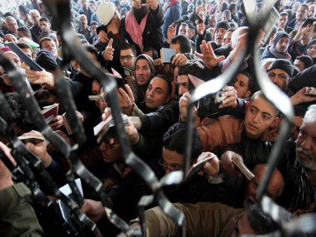 Egypt to open Rafah crossing with Gaza Monday