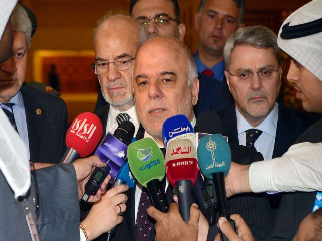 Iraqi PM: There must be Turkish cooperation for oil