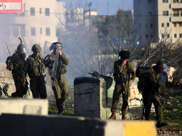 Israel detains Palestinian youth in E. Jerusalem for 'plotting attack'