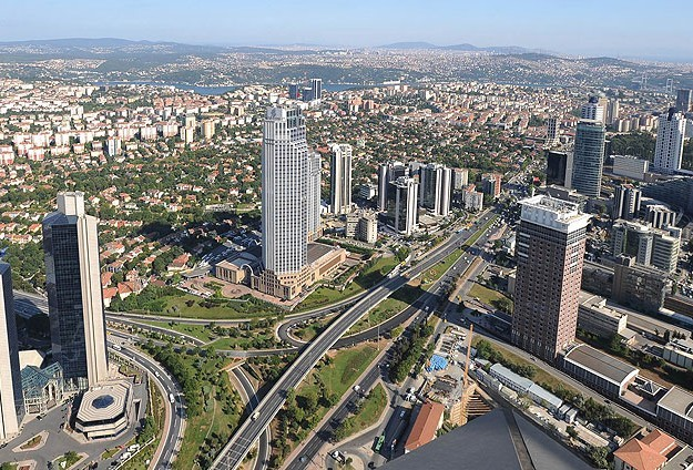 Istanbul's explosive growth poses challenges