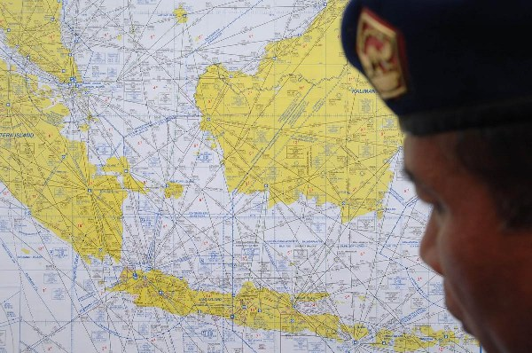 No victim from crashed AirAsia plane was wearing life jacket