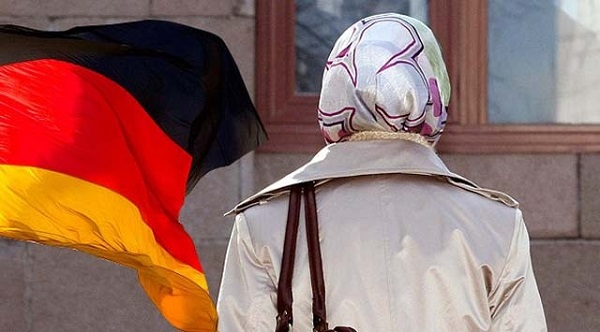 State Treaty signed with German Muslim Organisations