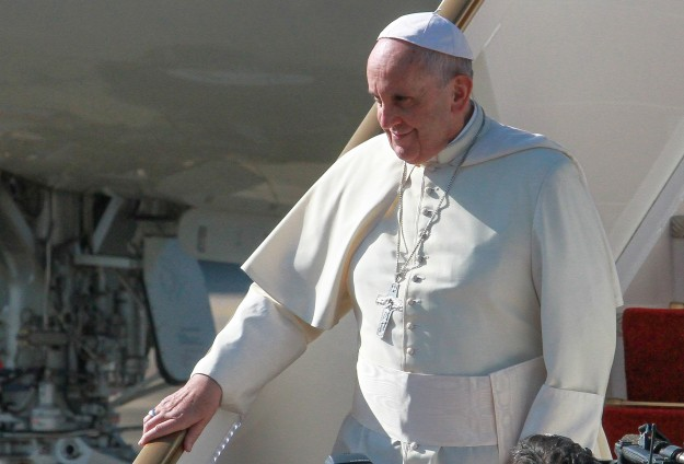 Pope Francis will not visit DRC until election is held