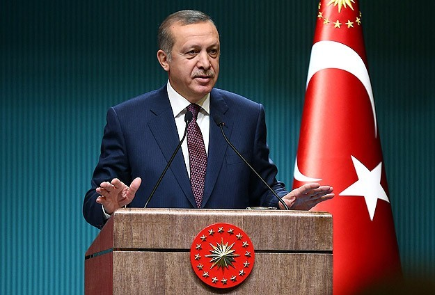 Erdogan heralds S-400 missile deal with Russia
