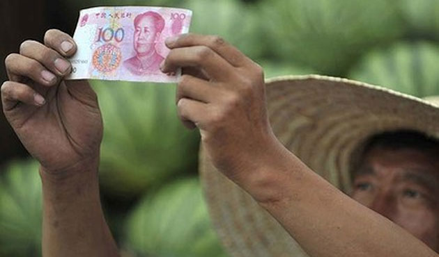 Chinese economy grows 6.9 percent in 2017