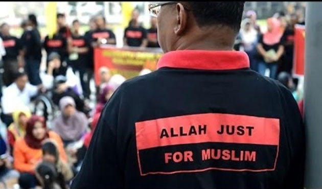 Malaysia court dismisses Catholic appeal to use Allah