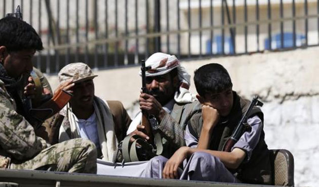 Houthis kill 6 guards of Yemen defense minister