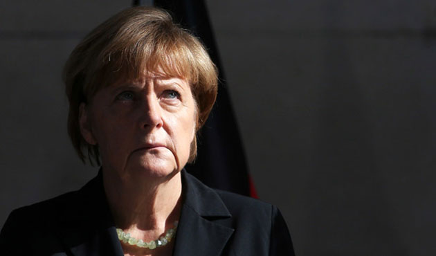 Germany charges suspected U.S, Russian spy with treason