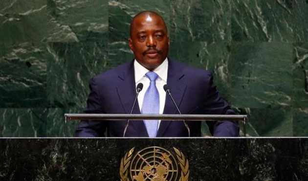 Tensions in DR Congo as end of Kabila's term nears